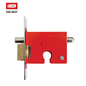 UNION Latch and Deadbolt Gate Lock LH8881