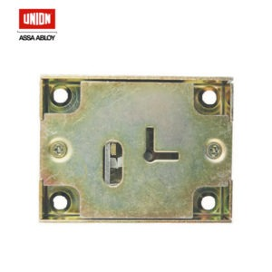 UNION N85 7 Lever Safe Lock LG3103/R