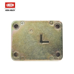 UNION N95 7 Lever Safe Lock LG6177/R