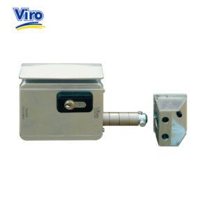 VIRO Rim Non-Handed Sliding Gate Electric Lock V7905