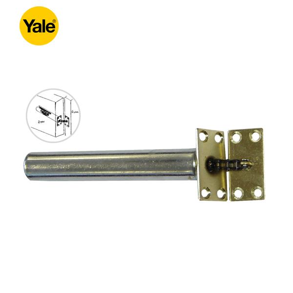 YALE Concealed Door Closer P-YCJDC-EB > BBLSA