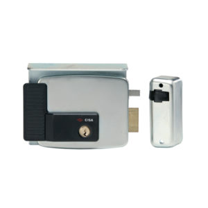 CISA Electric Locks