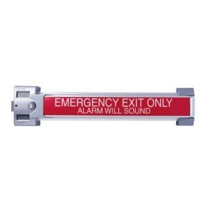 CISA Panic Exit Hardware