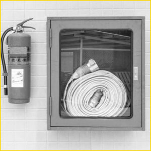 Fire Box and Fire Bolt