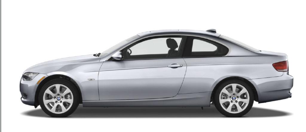 BMW silca 2