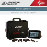 New BMW® CAS 2 and 3 Key Programming Software for Smart Pro UTP and Tokens Only ADS2183