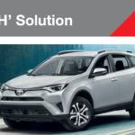 SILCA Toyota H Solution