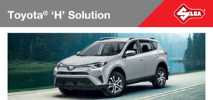SILCA Toyota H Solution