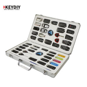 KEYDIY Machines and Spares