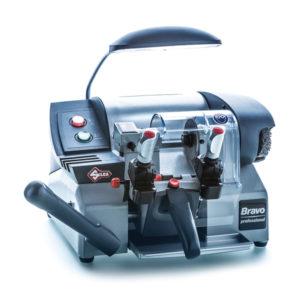 SILCA Mechanical Key Cutting Machines