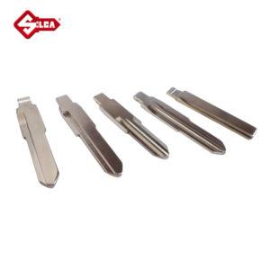 SILCA Key Blades