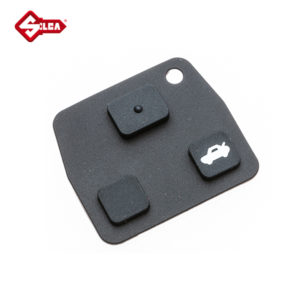 SILCA Rubber Pads