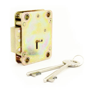 BBL Safe Locks