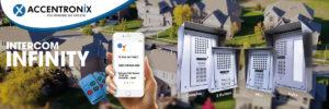 Wireless Intercom Infinity