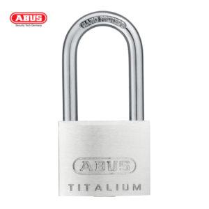 ABUS 64TI Series Titalium Padlock 64TI/40HB40-1