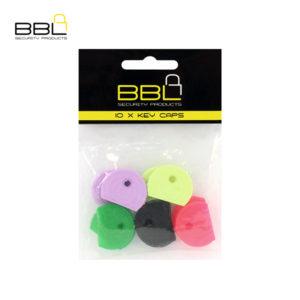 BBL 10 x Key Caps Key Ring Accessory Stand BBRKCAPPP