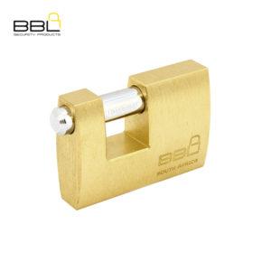 BBL Insurance Brass Padlocks BBP270KZJ