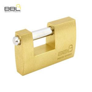 BBL Insurance Brass Padlocks BBP290WBG
