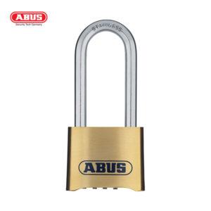 ABUS 180IB Series WR Combination Padlock 180IB/50HB63