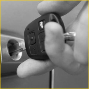 New Automotive Keys