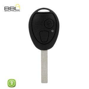 BBL Key Shells Mini Shape 2 Button KSC-BM-10