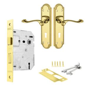 BBL Locksets