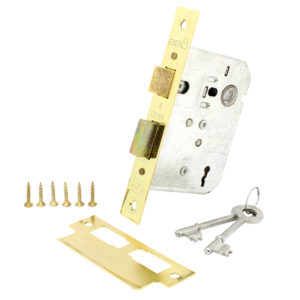 BBL Mortice Locks