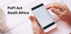Read more about the article Guide to the POPI Act in South Africa