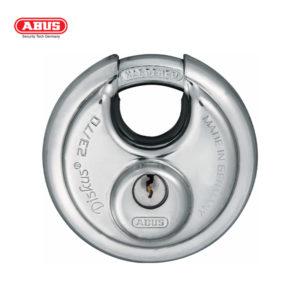 ABUS 23 Series ODP Discus Padlock 23/70-1