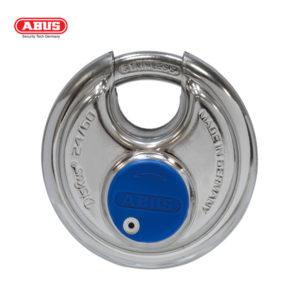 ABUS 24IB Series 100SS Discus Padlock 24IB/60-1