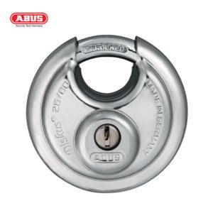 ABUS 26 Series ODP Discus Padlock 26/80-1