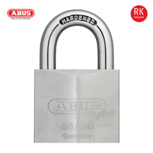 ABUS 88/50 Plus Series Patented Padlock 88/50