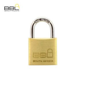 BBL Boxed Brass Padlock BBP930KA