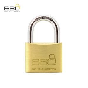 BBL Boxed Brass Padlock BBP950KA