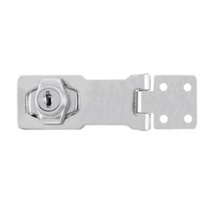 BBL Lockable Hasp Lock
