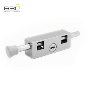 BBL Door Bolt Patio Lock BBL4108