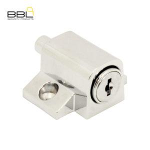 BBL Push Lock Patio Lock BBF280CP-1