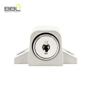 BBL Push Lock Patio Lock BBF280SIL-1